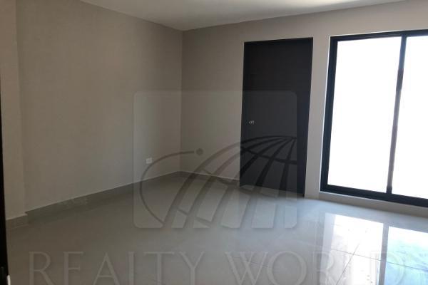 Foto de casa en venta en  , las torres, monterrey, nuevo león, 5453350 No. 17