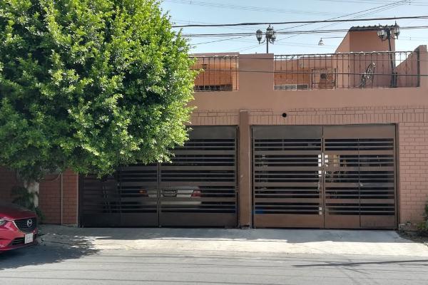 Foto de casa en venta en  , las torres, monterrey, nuevo león, 5652337 No. 01