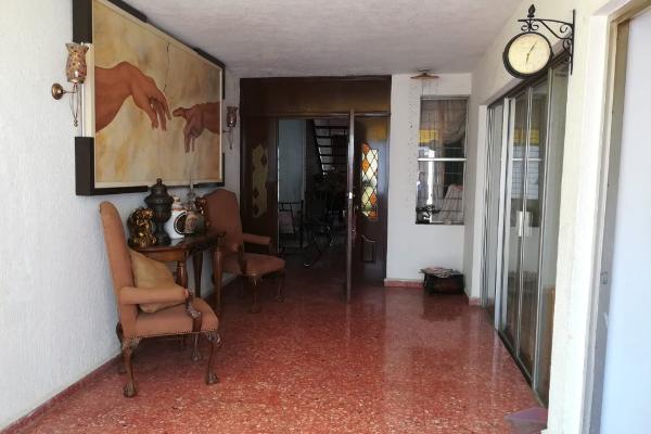 Foto de casa en venta en  , las torres, monterrey, nuevo león, 5652337 No. 04