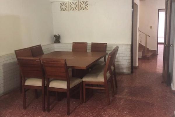 Foto de casa en venta en  , las torres, monterrey, nuevo león, 5652337 No. 07