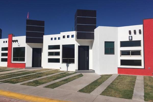 Foto de casa en venta en  , las torres, pachuca de soto, hidalgo, 5673641 No. 01