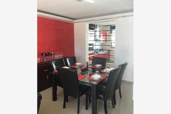 Foto de casa en venta en  , las torres, pachuca de soto, hidalgo, 5673641 No. 05