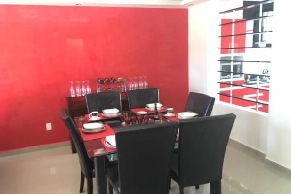 Foto de casa en venta en  , las torres, pachuca de soto, hidalgo, 5673641 No. 08