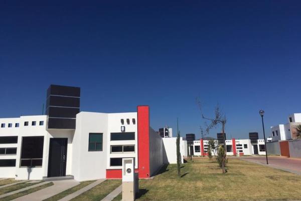 Foto de casa en venta en  , las torres, pachuca de soto, hidalgo, 5673641 No. 09