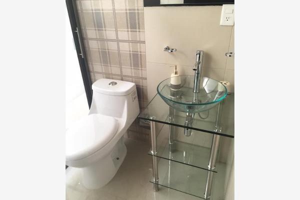 Foto de casa en venta en  , las torres, pachuca de soto, hidalgo, 5673641 No. 10