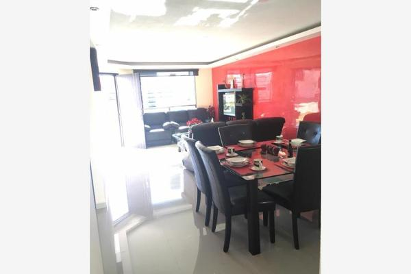 Foto de casa en venta en  , las torres, pachuca de soto, hidalgo, 5673641 No. 11