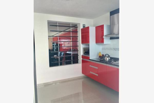 Foto de casa en venta en  , las torres, pachuca de soto, hidalgo, 5673641 No. 13
