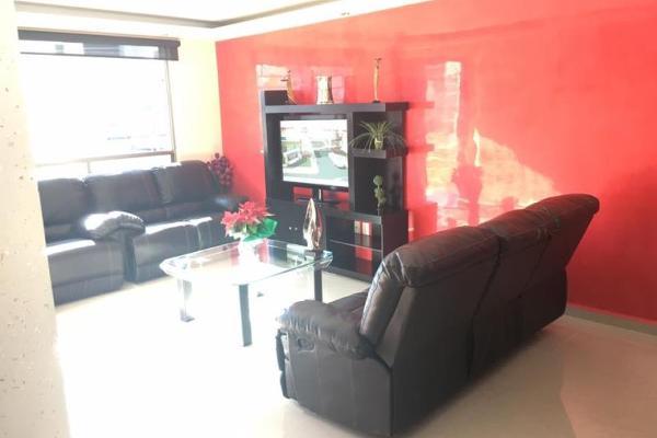 Foto de casa en venta en  , las torres, pachuca de soto, hidalgo, 5673641 No. 15
