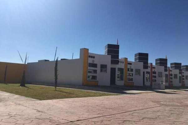 Foto de casa en venta en  , las torres, pachuca de soto, hidalgo, 5673641 No. 16