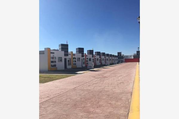 Foto de casa en venta en  , las torres, pachuca de soto, hidalgo, 5673641 No. 17