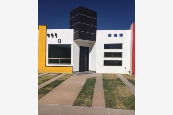 Foto de casa en venta en  , las torres, pachuca de soto, hidalgo, 5673641 No. 19