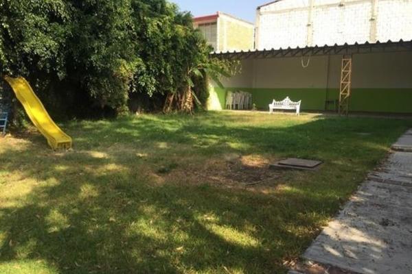 Foto de terreno habitacional en venta en  , las torres, puebla, puebla, 6188124 No. 05