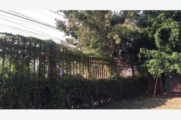 Foto de terreno habitacional en venta en  , las torres, puebla, puebla, 6188124 No. 06