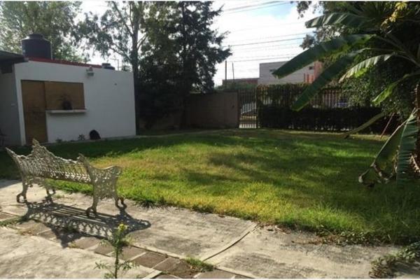 Foto de terreno habitacional en venta en  , las torres, puebla, puebla, 6188124 No. 07