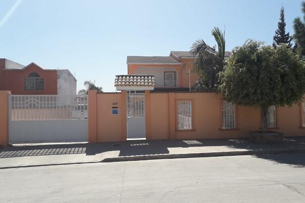 Foto de casa en venta en  , las torres, tijuana, baja california, 5930537 No. 01
