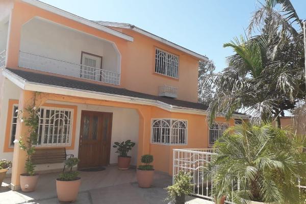 Foto de casa en venta en  , las torres, tijuana, baja california, 5930537 No. 03