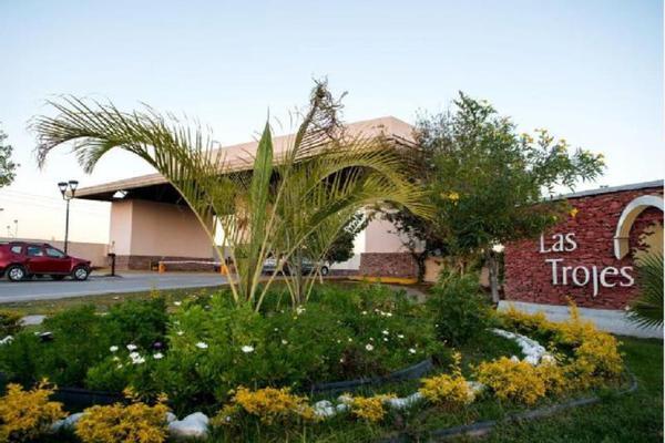 Foto de terreno habitacional en venta en las trojes 0, las trojes, torreón, coahuila de zaragoza, 10015663 No. 02