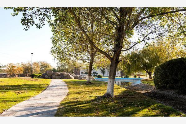 Foto de terreno habitacional en venta en las trojes 0, las trojes, torreón, coahuila de zaragoza, 10015663 No. 06