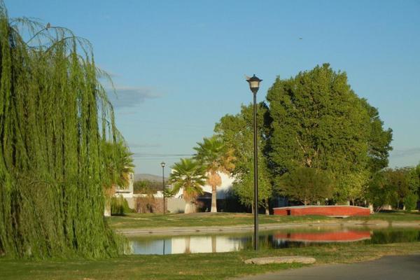 Foto de terreno habitacional en venta en las trojes 0, las trojes, torreón, coahuila de zaragoza, 10015663 No. 07