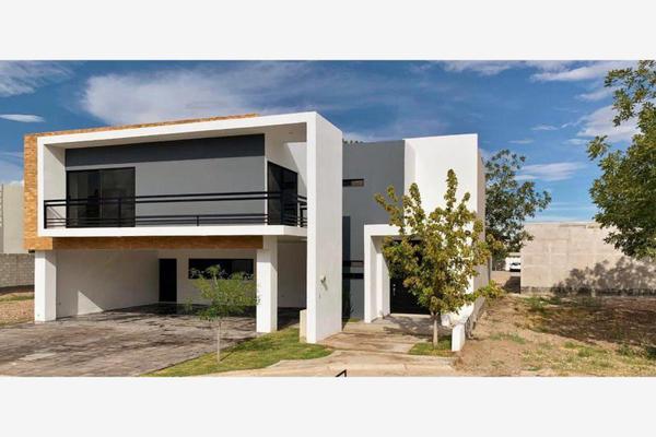 Foto de casa en venta en las trojes 100, las trojes, torreón, coahuila de zaragoza, 19399052 No. 01