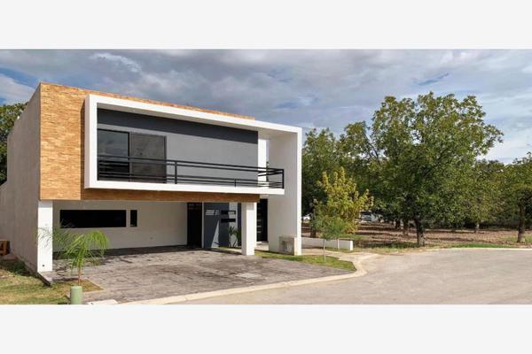 Foto de casa en venta en las trojes 100, las trojes, torreón, coahuila de zaragoza, 19399052 No. 02