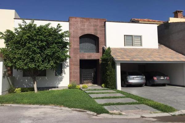 Foto de casa en venta en las trojes 101, las trojes, torreón, coahuila de zaragoza, 19399067 No. 01