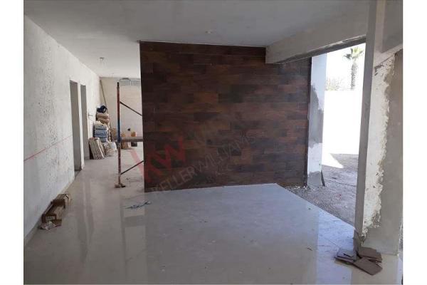 Foto de casa en venta en las trojes 13, fraccionamiento lagos, torreón, coahuila de zaragoza, 12671405 No. 03