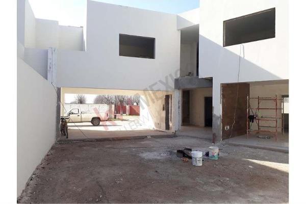 Foto de casa en venta en las trojes 13, fraccionamiento lagos, torreón, coahuila de zaragoza, 12671405 No. 05