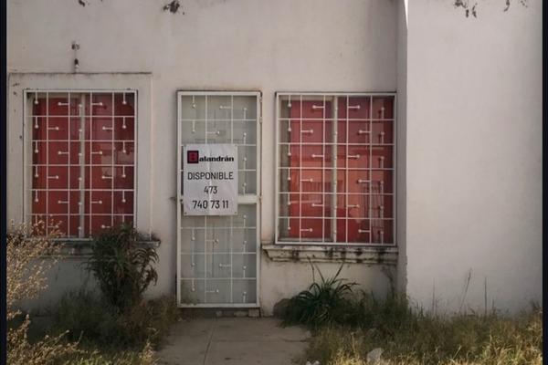 Foto de casa en renta en  , las trojes, guanajuato, guanajuato, 19160962 No. 01
