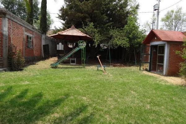 Foto de casa en venta en las trojes , pátzcuaro, pátzcuaro, michoacán de ocampo, 5395751 No. 03