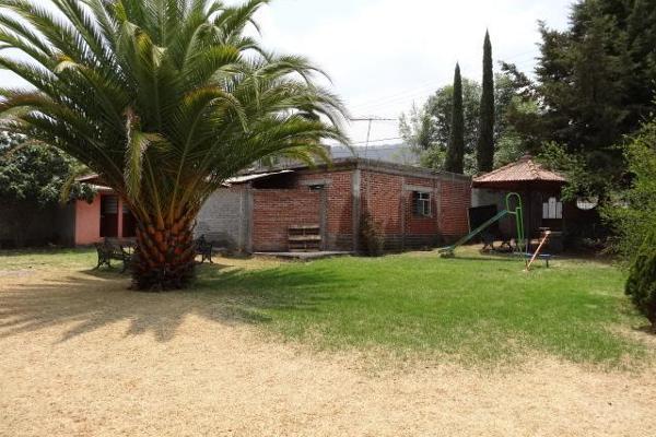 Foto de casa en venta en las trojes , pátzcuaro, pátzcuaro, michoacán de ocampo, 5395751 No. 06