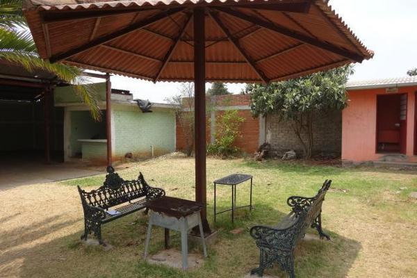 Foto de casa en venta en las trojes , pátzcuaro, pátzcuaro, michoacán de ocampo, 5395751 No. 07