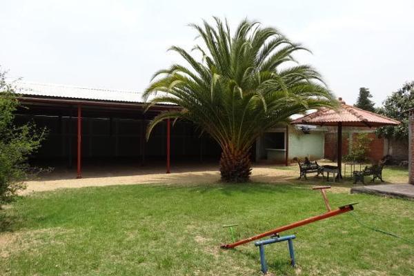 Foto de casa en venta en las trojes , pátzcuaro, pátzcuaro, michoacán de ocampo, 5395751 No. 09