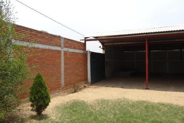 Foto de casa en venta en las trojes , pátzcuaro, pátzcuaro, michoacán de ocampo, 5395751 No. 10