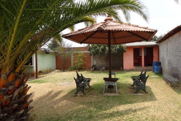Foto de casa en venta en las trojes , pátzcuaro, pátzcuaro, michoacán de ocampo, 5395751 No. 11