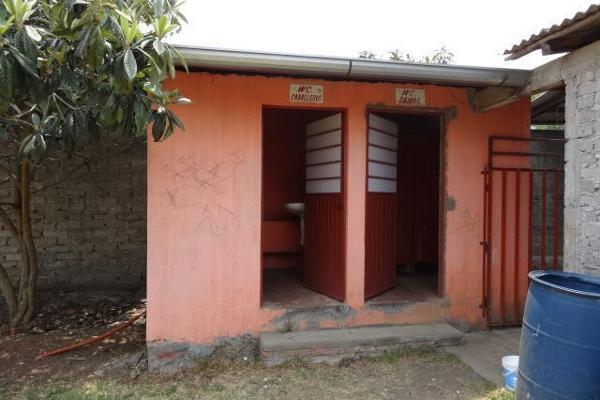 Foto de casa en venta en las trojes , pátzcuaro, pátzcuaro, michoacán de ocampo, 5395751 No. 12