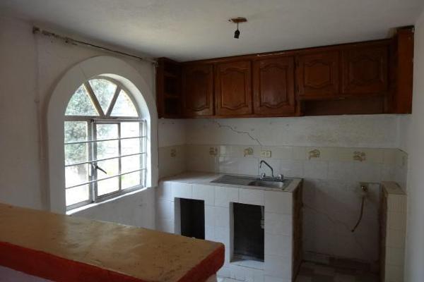 Foto de casa en venta en las trojes , pátzcuaro, pátzcuaro, michoacán de ocampo, 5395751 No. 14