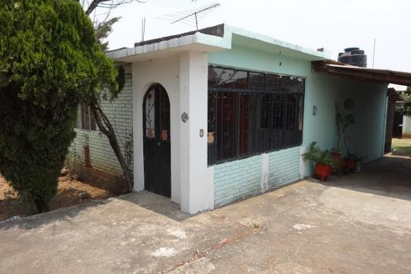 Foto de casa en venta en las trojes , pátzcuaro, pátzcuaro, michoacán de ocampo, 5395751 No. 15