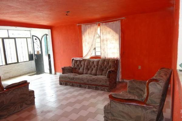 Foto de casa en venta en las trojes , pátzcuaro, pátzcuaro, michoacán de ocampo, 5395751 No. 17