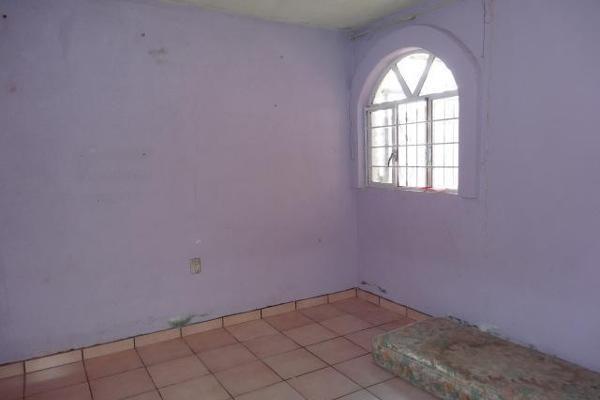 Foto de casa en venta en las trojes , pátzcuaro, pátzcuaro, michoacán de ocampo, 5395751 No. 18