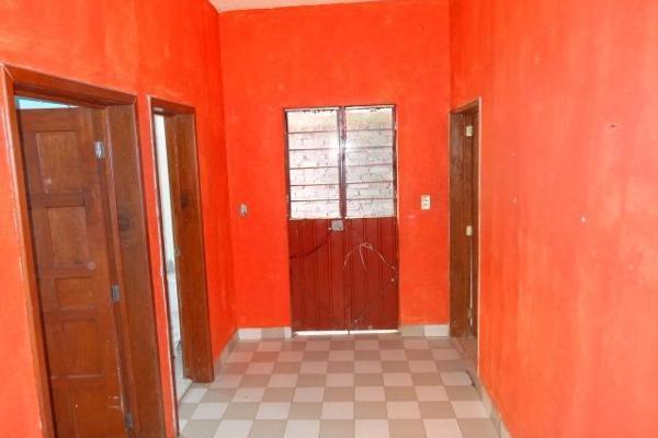 Foto de casa en venta en las trojes , pátzcuaro, pátzcuaro, michoacán de ocampo, 5395751 No. 19