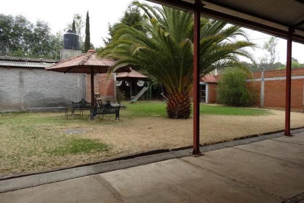Foto de casa en venta en las trojes , pátzcuaro, pátzcuaro, michoacán de ocampo, 5395751 No. 20