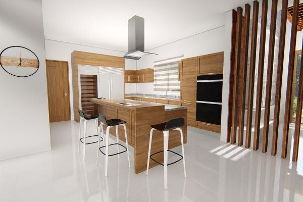 Foto de casa en venta en  , las trojes, torreón, coahuila de zaragoza, 14149734 No. 03