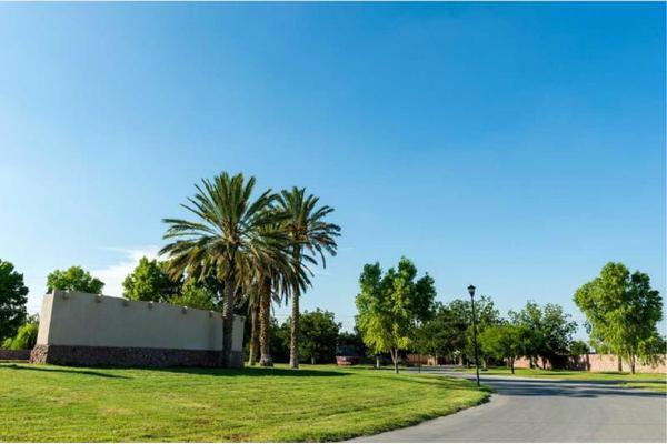 Foto de terreno habitacional en venta en  , las trojes, torreón, coahuila de zaragoza, 2706198 No. 01