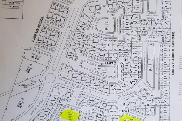 Foto de terreno habitacional en venta en  , las trojes, torreón, coahuila de zaragoza, 2737334 No. 06