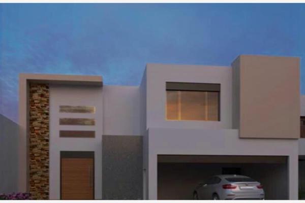 Foto de casa en venta en  , las trojes, torreón, coahuila de zaragoza, 5644153 No. 01