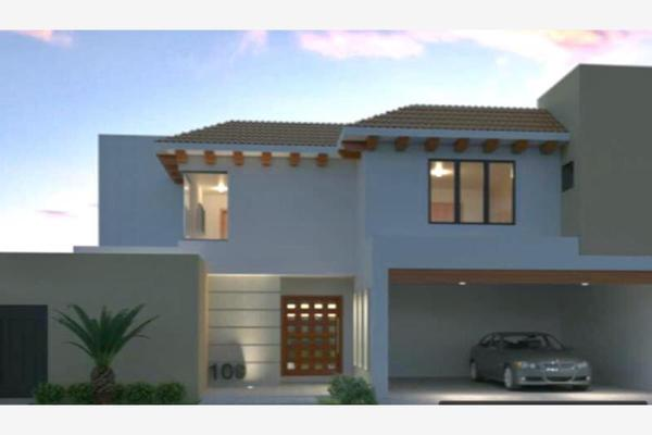 Foto de casa en venta en  , las trojes, torreón, coahuila de zaragoza, 5644153 No. 02