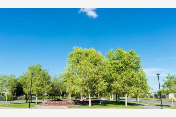 Foto de terreno habitacional en venta en  , fraccionamiento lagos, torreón, coahuila de zaragoza, 5921089 No. 04