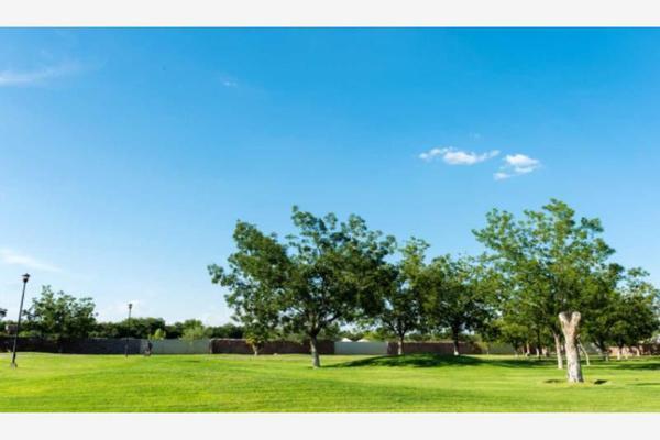 Foto de terreno habitacional en venta en  , fraccionamiento lagos, torreón, coahuila de zaragoza, 5921089 No. 05