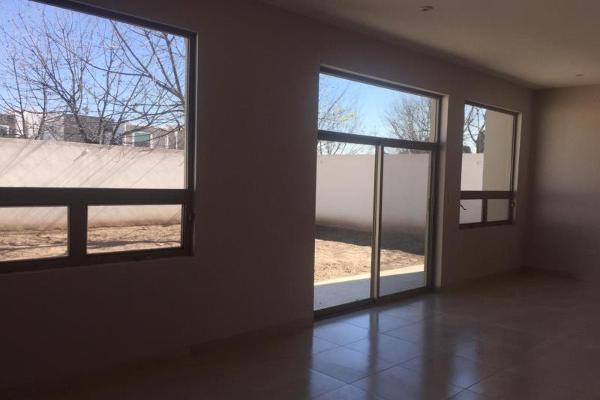 Foto de casa en venta en  , las trojes, torreón, coahuila de zaragoza, 6167506 No. 05